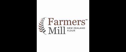 Head Flour Miller
