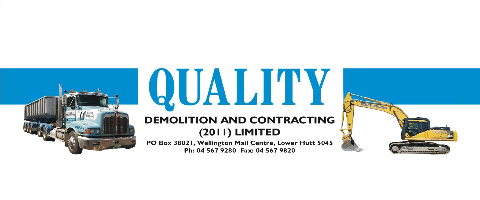 Quality Demolition & Contracting Ltd