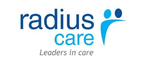 Healthcare Assistant - Radius Hampton Court