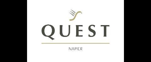 Reception & Front Desk Role at Quest Napier