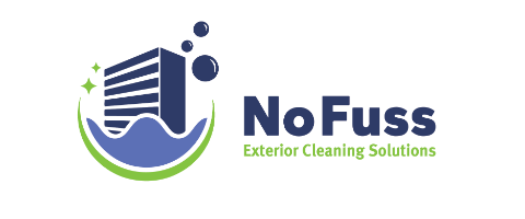 No Fuss Exterior Cleaning
