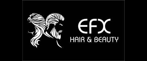 EFX Hair - Hair Care World Maridian mall
