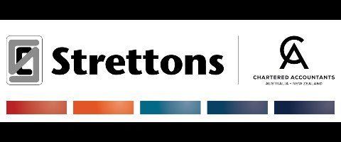 Strettons