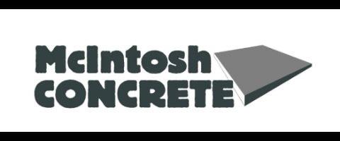 McIntosh Concrete Ltd