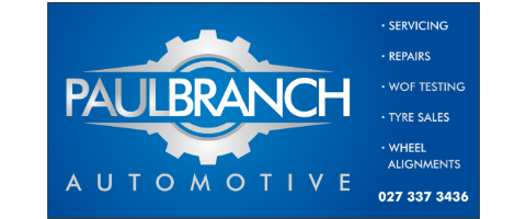 Paul Branch Automotive