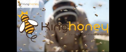 King Honey Ltd