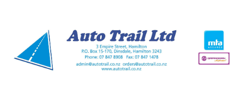 Customer Services/Parts Specialist