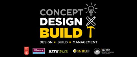Concept Design Build