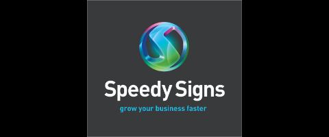 Graphic Designer / Sign Production