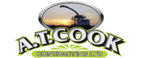 A.T. COOK CONTRACTING LTD