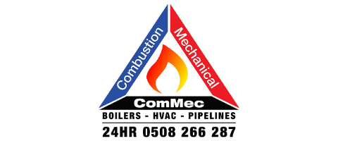 Combustion Fitter