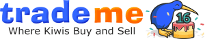 Buy online and sell with Trade Me