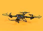 Drones & quadcopters