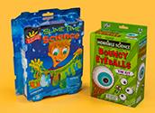 Slime & science kits
