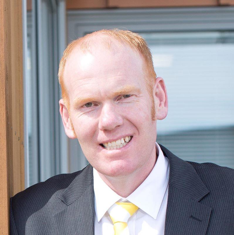 Brendan Shefford