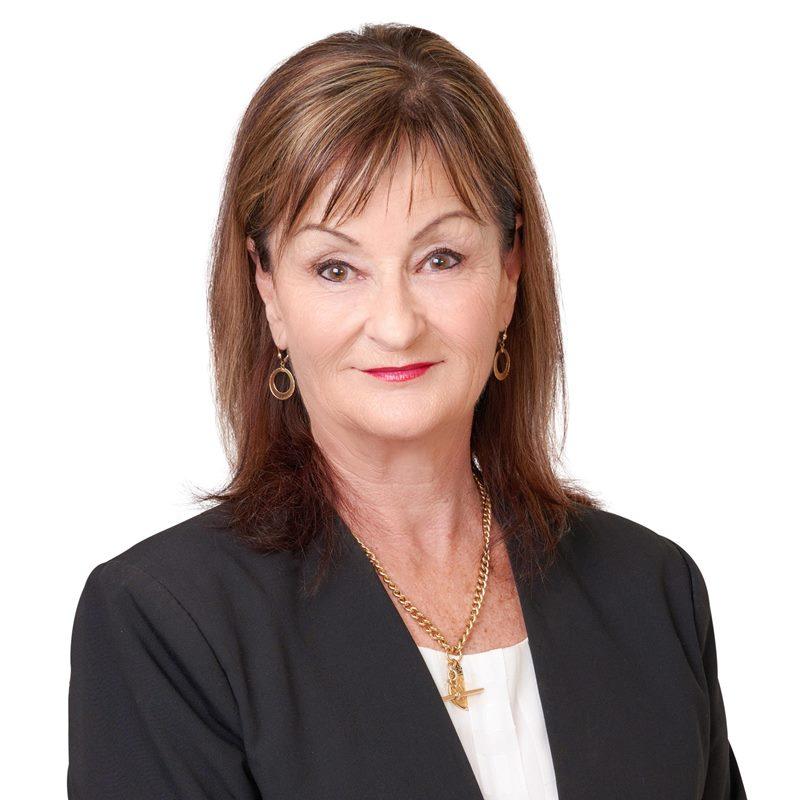 Ann Hutton