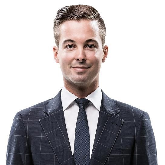 Adam Heazlewood