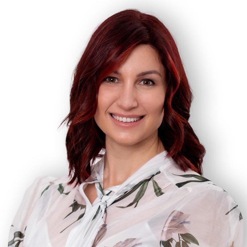 Melanie Brewer