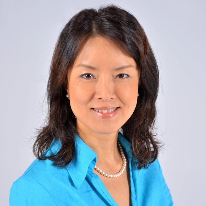 Lillian Wang Ragnarsson