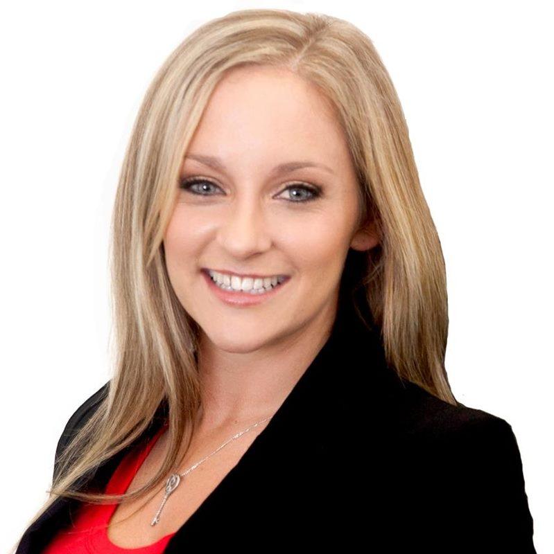 Sarah Bentley-Korff