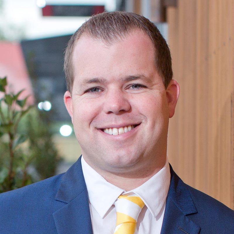 Nick Booth