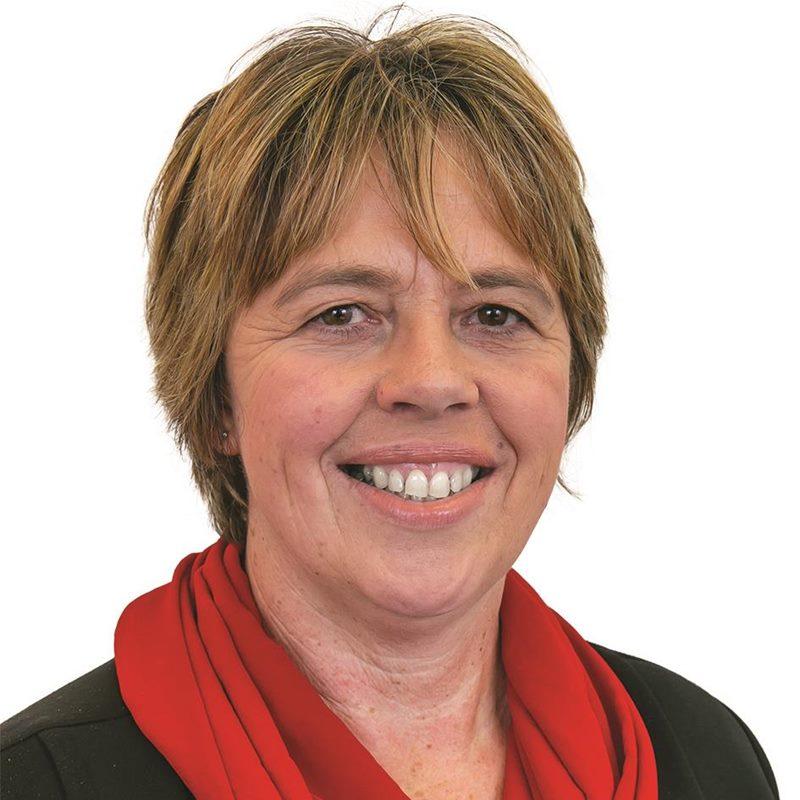 Leanne Prendeville