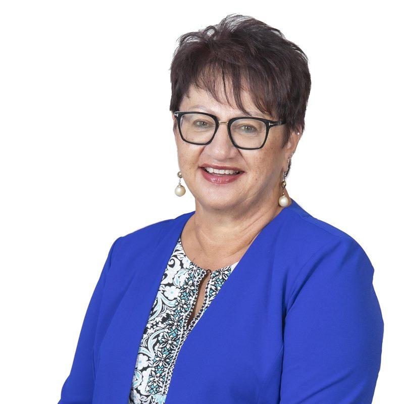 Donna Wyllie