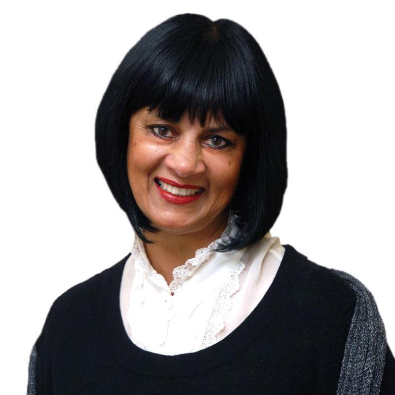 Raksha Lawrence