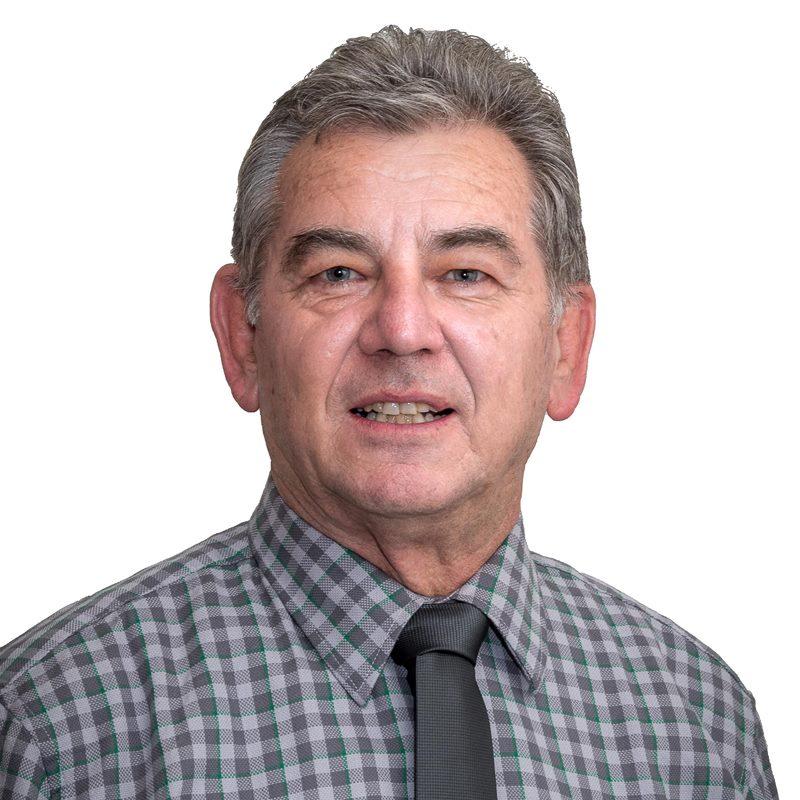 David Thomas AREINZ