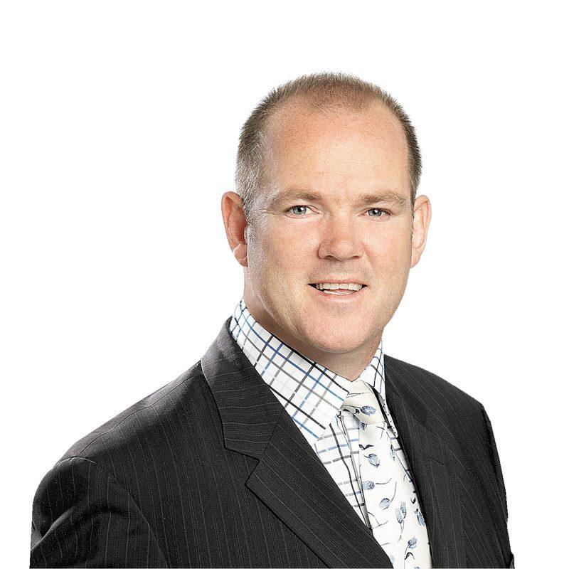 Mark O'Loughlin