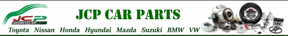 Japanese Car Parts Ltd