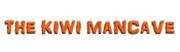 the kiwi mancave