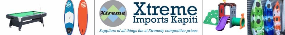 Xtreme Imports Kapiti