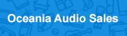 oceania audio sales