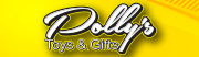 polly's toys & gifts