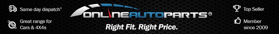 Online Auto Parts