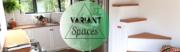variant spaces