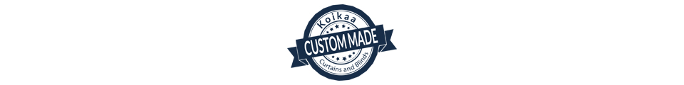Koikaa Curtains and Blinds