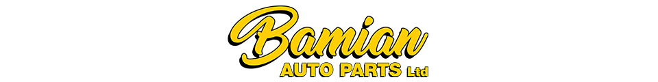 Bamian Auto Parts