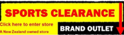 sports clearance brand outlet
