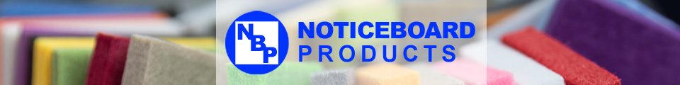 Noticeboard Products