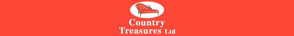 Country Treasures Limited