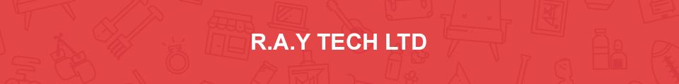R.A.Y. Tech Ltd