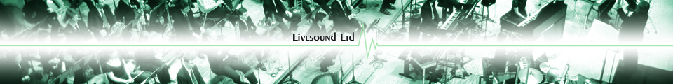 Livesound