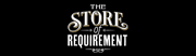 the store of requirement