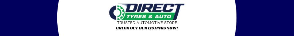 Direct Tyres & Auto