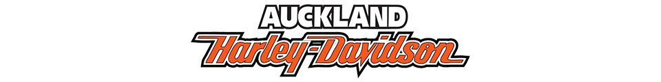 Harley Davidson Auckland