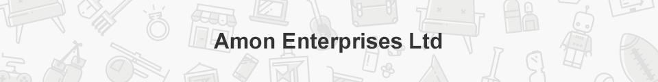 Amon Enterprises Ltd