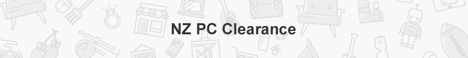 NZ PC Clearance