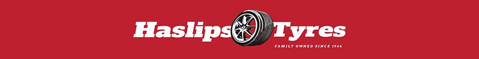 Haslips Tyre's Ltd